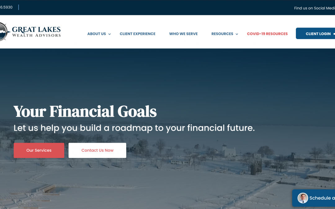 Great Lakes Wealth Advisors
