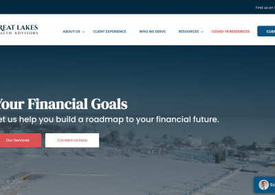 Great Lakes Wealth Advisors