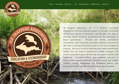 U.P. Trappers Association